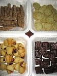 Cookies for school