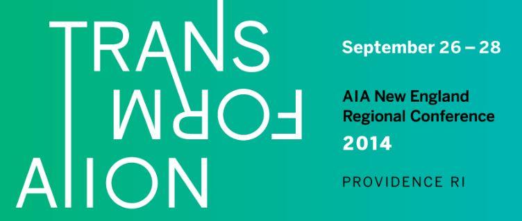 Aia New England Design Awards