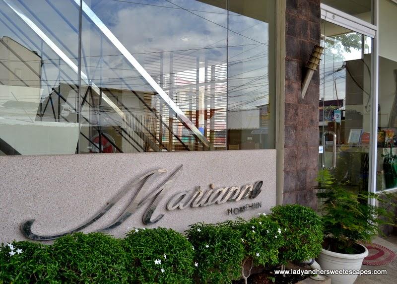 Marianne Home Inn Puerto Princesa