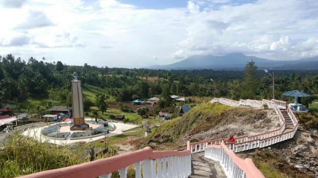 Kasih Kanonang Hill