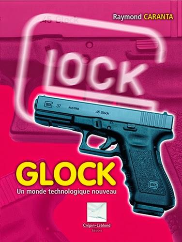Tout sur les pistolets Glock pour le survivalisme