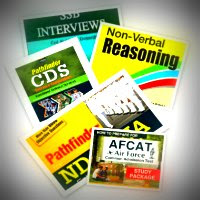 ssb interview books