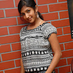 Supritha Cute Actress Photoshoot