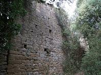 La masia de Sabruneta