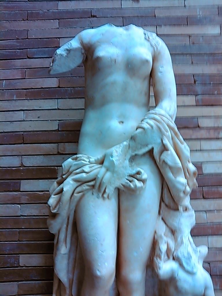 Amigosyarteiberia Venus Mérida