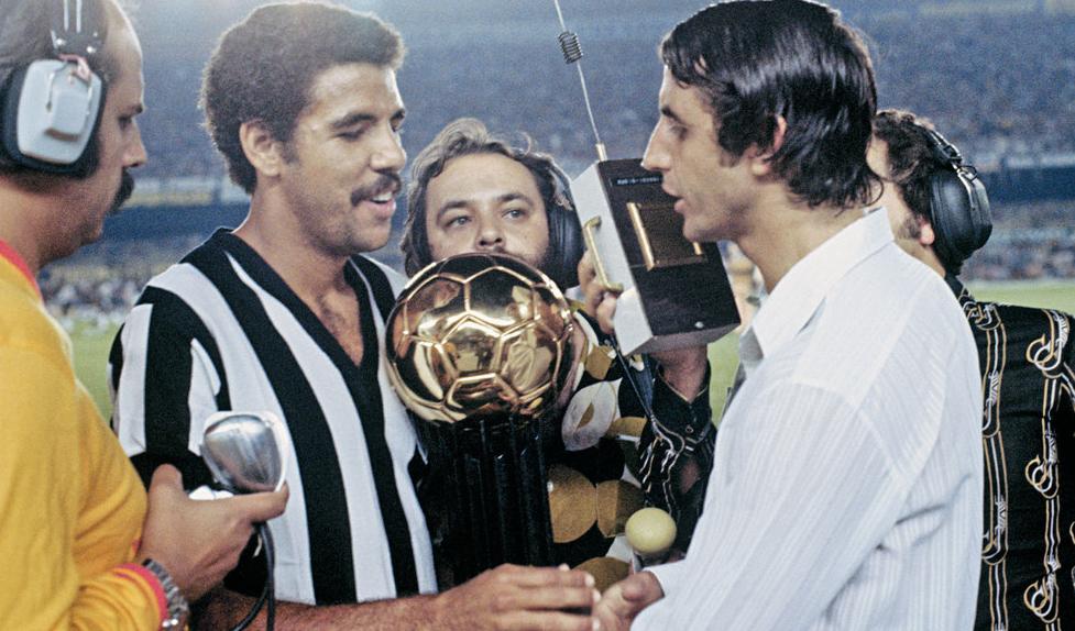 Blog Professor Zezinho : Fotos: Ganhadores da Bola de Ouro de 1973 a 2013