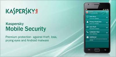 kaspersky mobile security download