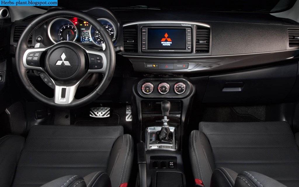 Mitsubishi lancer car 2013 dashboard - صور تابلوه سيارة ميتسوبيشى لانسر 2013