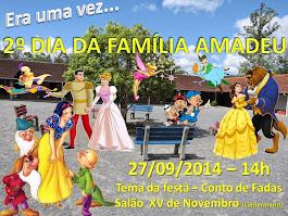 2º Dia da Família Amadeu