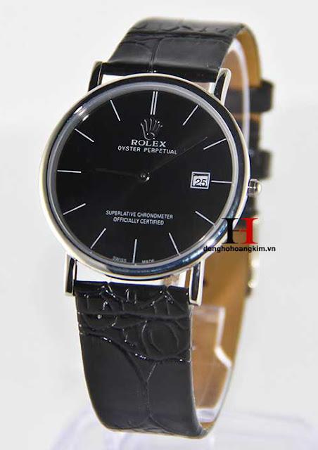 Đồng hồ rolex giá rẻ chính hãng