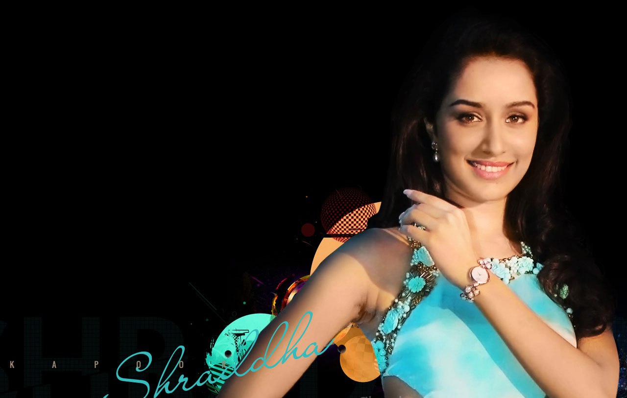 shraddha kapoor wallpapers download ~ hdwallpaper