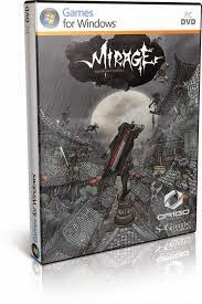 RAIN BLOOD CHRONICLES MIRAGE PC GAME