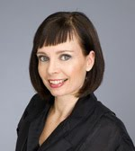 Ammattijärjestäjä, sisustussuunnittelija, markkinointipäällikkö  Tiina Käyhkö