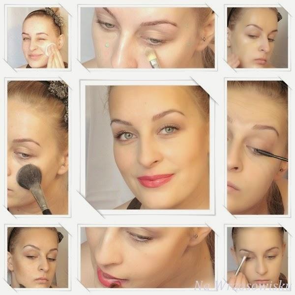 face twarz make up