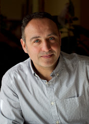EL AUTOR: José Ángel Monteagudo