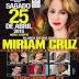 MIRIAM CRUZ CELEBRA SU 30 ANIVERSARIO EN LA MUSICA EN EL TEATRO UNITED PALACE NY ABRIL 25, 2015