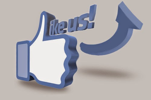 How Increase Your Facebook Likes ? [Infographics]