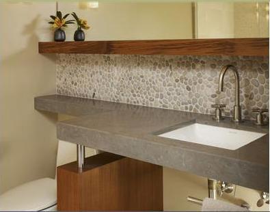 Ba os modernos septiembre 2012 for Accesorios para cuarto de bano
