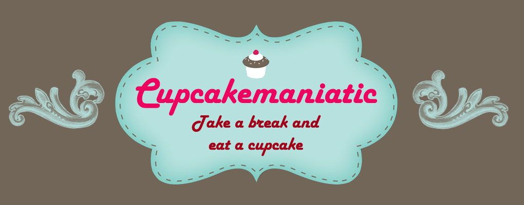 Cupcakemaniatic