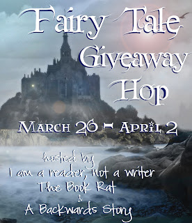 Fairy Tale Giveaway Hop