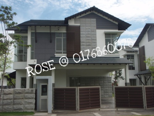 Welcome To Property Auction Sales 2 Storey Bungalow Laman Seri Seksyen 13 Shah Alam For Sale Rm2 5mil