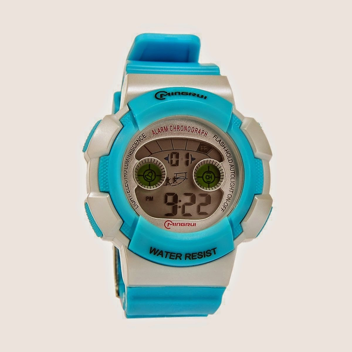 New fashion arrivals us sports water proof watches for kids latest prices for Watches for kids
