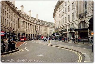 London De Gede
