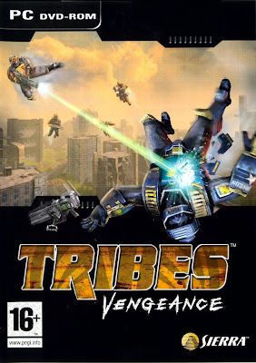 Tribes Vengeance PC