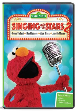 Singing With The Stars DVD