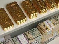 Dinero y oro