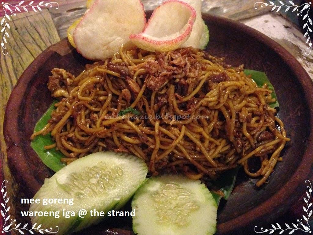 makan makan waroeng iga kota damansara
