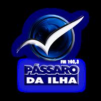 ouvir a Rádio Pássaro da Ilha FM 103,3 Guaranésia MG