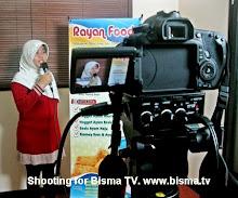 Rayan Food , Nugget Sehat Bebas MSG & Pengawet