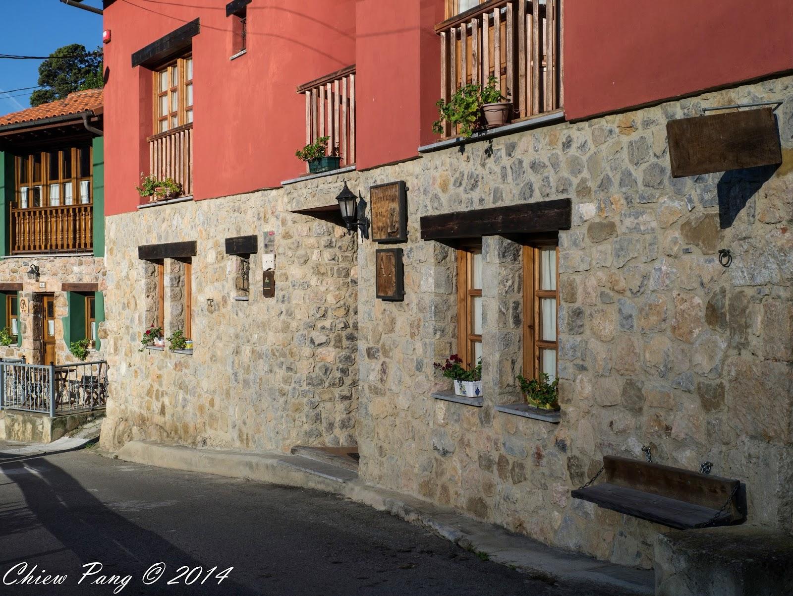 El Mirador de Oso, Proaza, Asturias