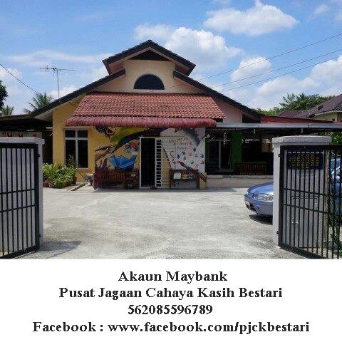 Rumah Anak Yatim Shah Alam Seksyen 24 Seremban A