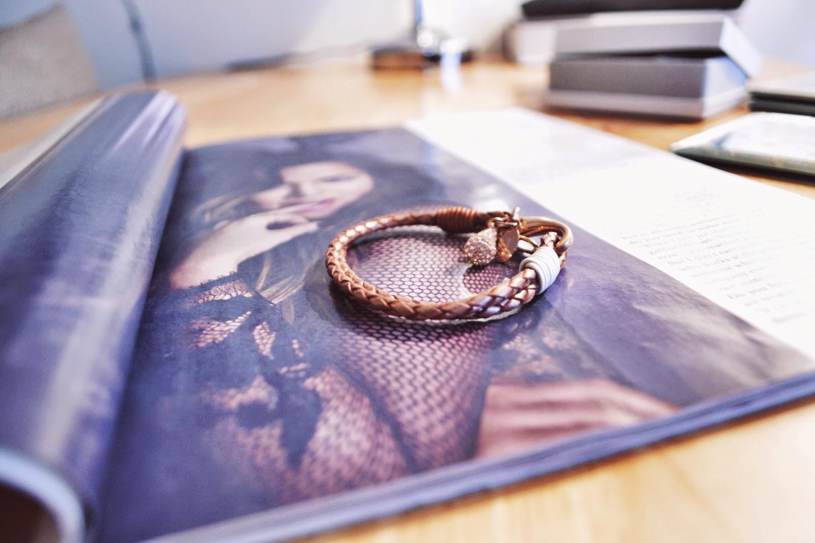 pretty bracelet image