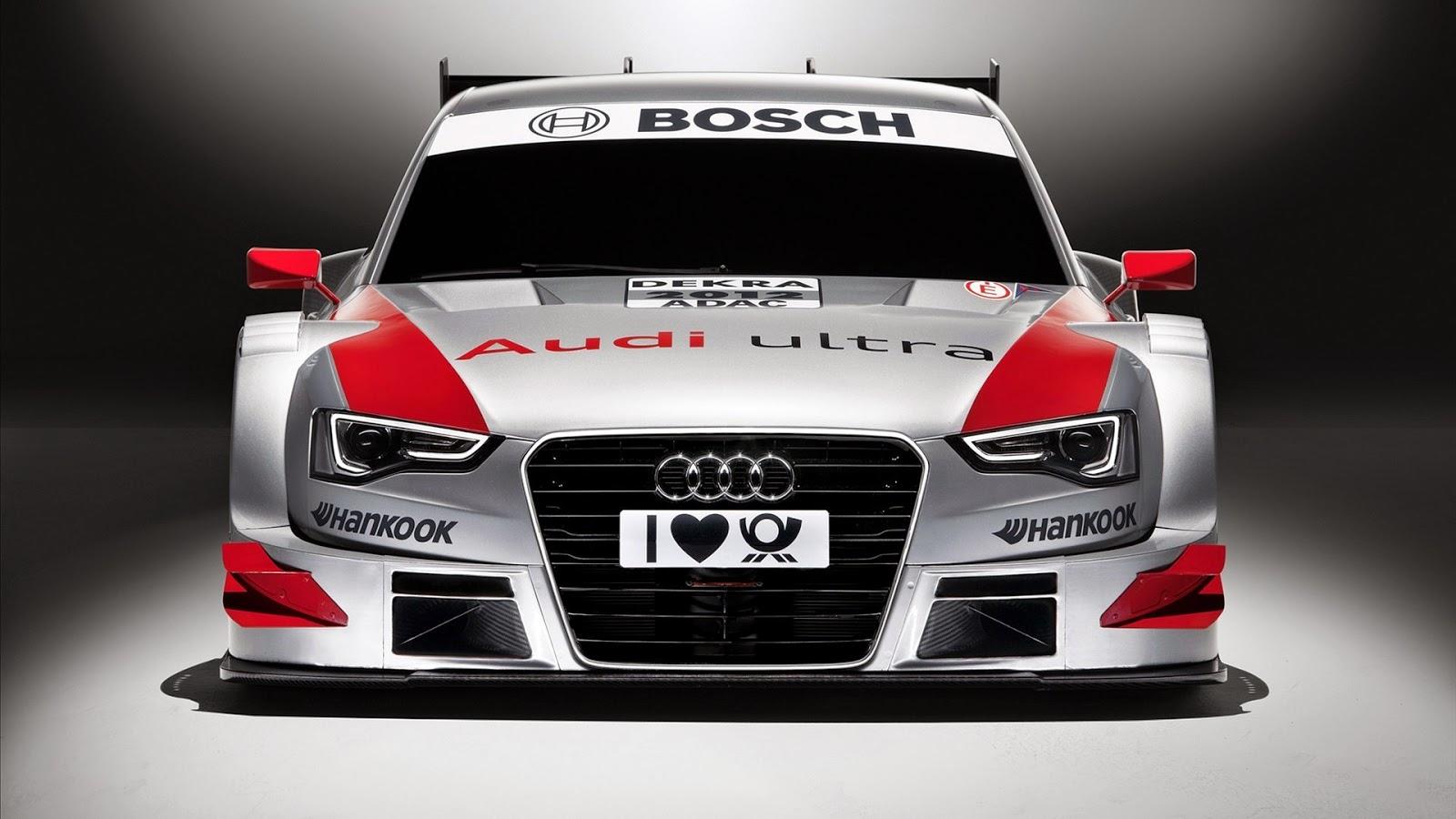 Audi DTM Supercar
