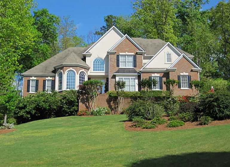 North atlanta home team blog estates at wiley bridge for Atlanta craftsman homes