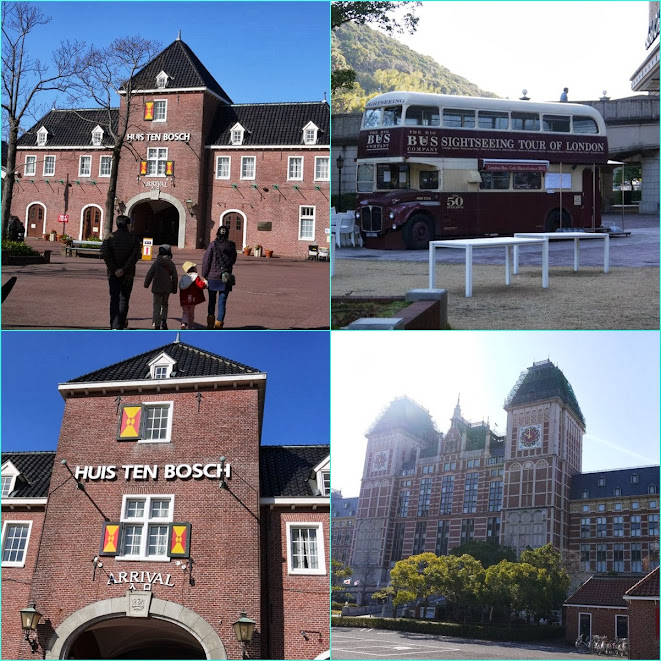 just to pass the time huis ten bosch one day trip