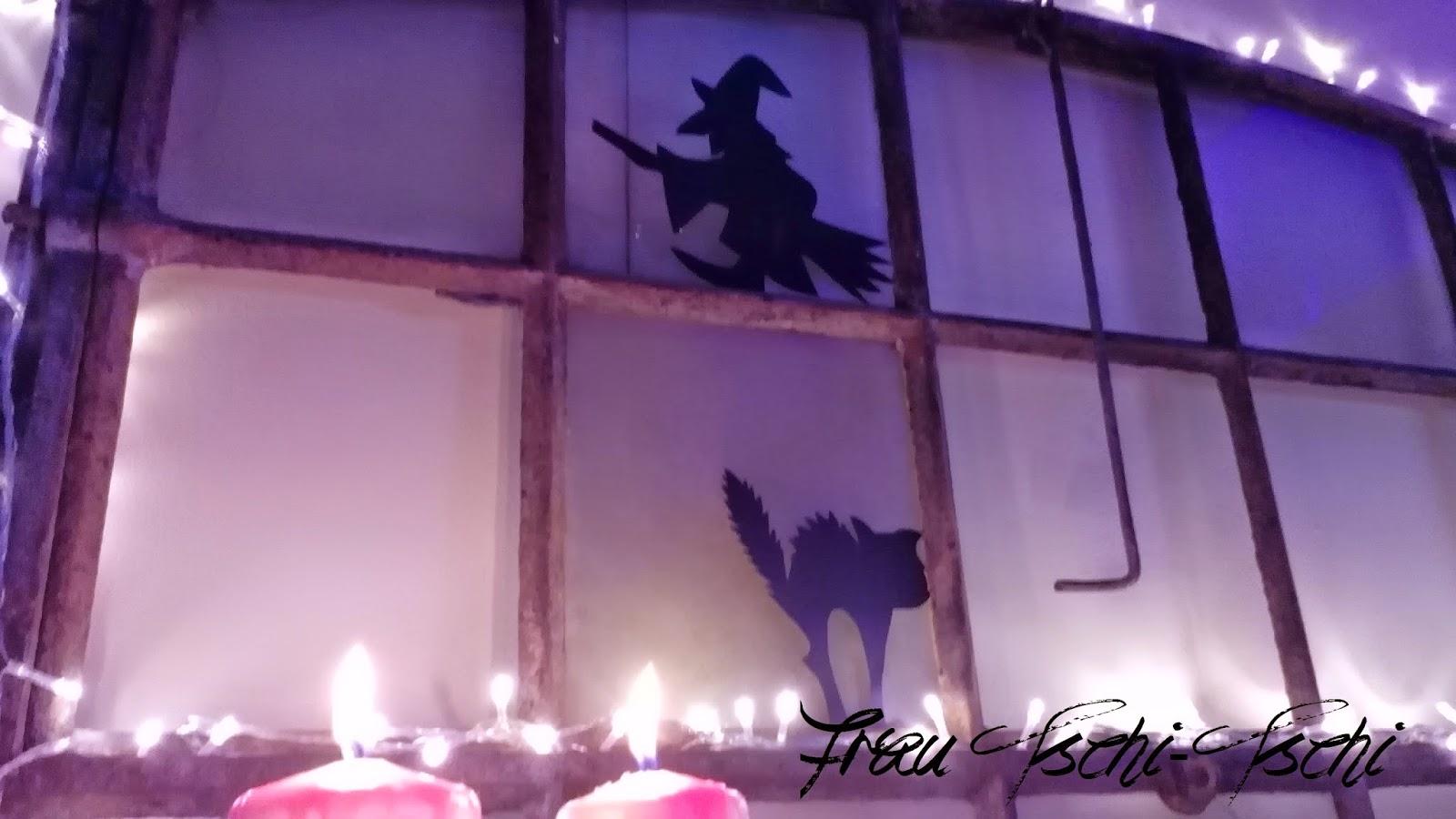 halloween tuten basteln