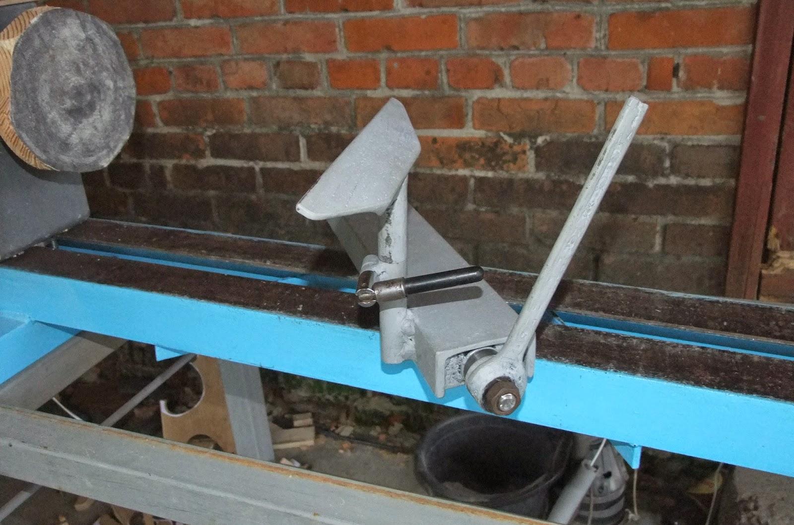 Самодельные станки и приспособления для мастерской своими руками 505
