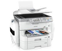 Epson WorkForce Pro WF-R8590 Drivers Download