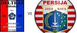 deltras vs persija