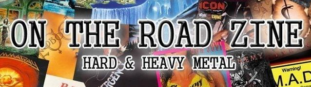 ON THE ROAD WEBZINE