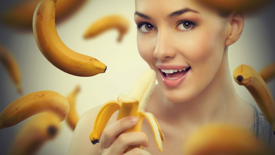 5 Problems That Bananas Solve Better Than Pills