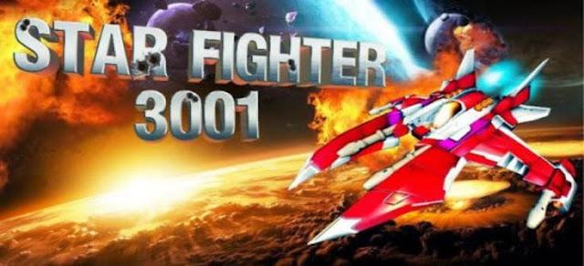 Download Star Fighter 3001 Apk