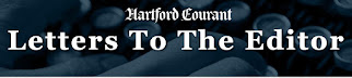Letter to the Editor: Hartford Courant, Weds., Aug. 2, 2017