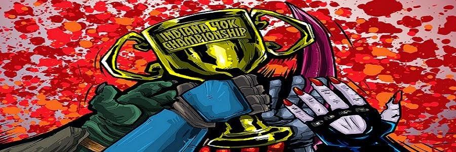 Indiana 40K Championship