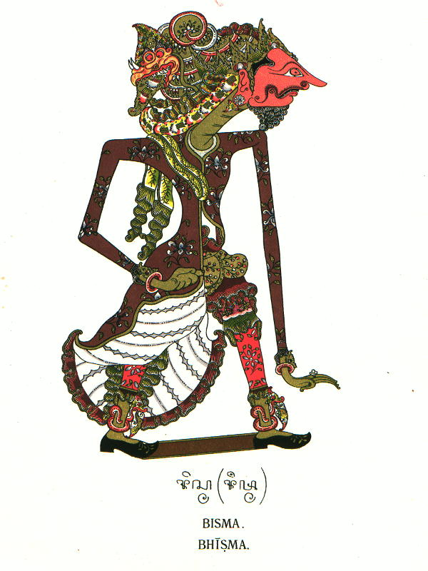 Perbedaan Wayang purwa Dan Wayang krucil | Devo Avidianto P