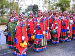 Arunachal pradesh dress style